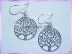 TLP4E Tree of Life Earrings - VRS