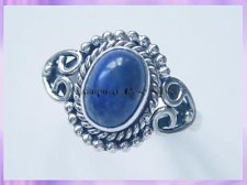 RS15 Lapis Ring