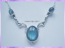 N4 Labradorite Necklace - VRS