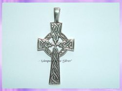 CP19-30 Celtic Cross