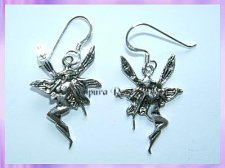 C7-22 Fairy Earrings (Large)