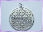 FLP Flower of Life Pendant
