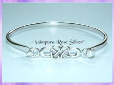 CP32-1 Celtic Bangle **PRE ORDER ONLY - MORE STOCK SOON**