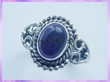 RS14 Amethyst Ring