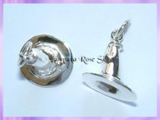 CHA4 3D Witches Hat Charm - VRS