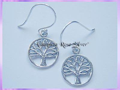 6f7cbd2f7 TLP3E Tree of Life Earrings - VRS Wholesale Tree of Life Jewellery ...
